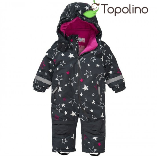 Термокомбинезон  Topolino для девочки