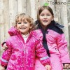 Термокомбинезон  Topolino для девочки новая коллекция
