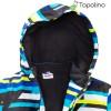 Термокуртка Topolino